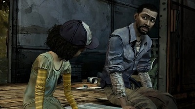 The Walking Dead Screenshot - 1122193