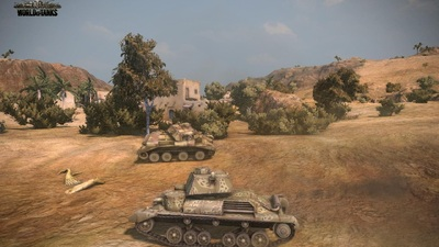 World of Tanks Screenshot - 1122197