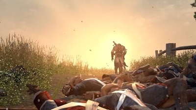 Assassin's Creed III Screenshot - 1122201