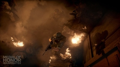 Medal of Honor: Warfighter Screenshot - 1122234