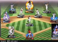 MLB Dream Nine Image