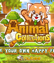 Animal Collections Boxart