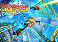Drop Zone: Under Fire Image