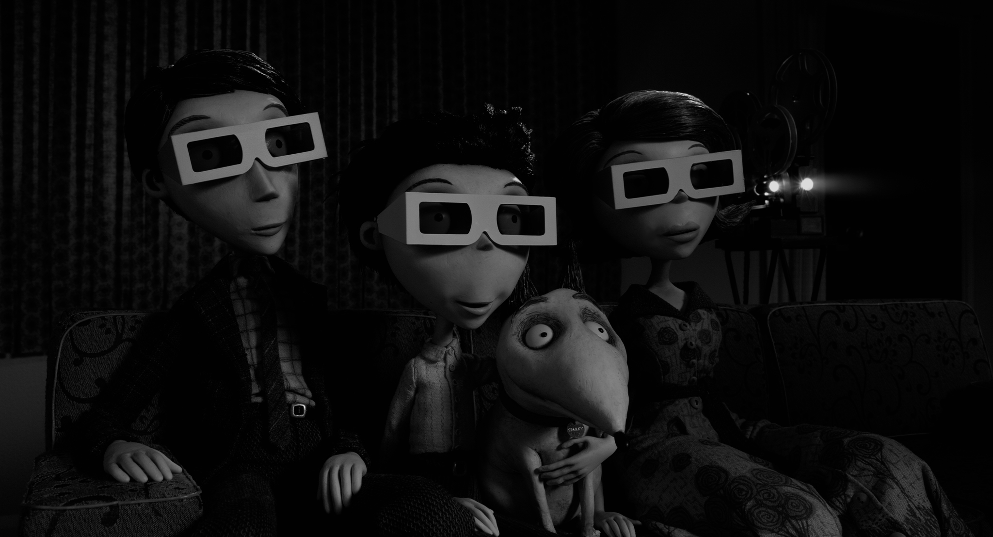 Frankenweenie screen cap