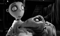 Frankenweenie movie review Image