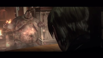 Resident Evil 6 Screenshot - 1122511