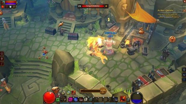 Torchlight 2 Best of PC Gaming