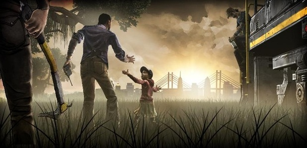 The Walking Dead Screenshot - 1122529