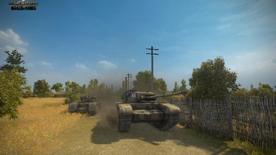 World of Tanks Screenshot - 1122597
