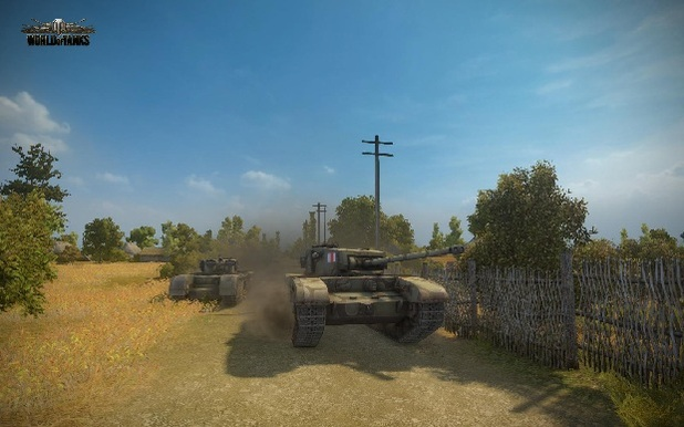 World of Tanks Screenshot - 1122598