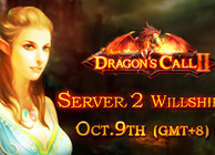 Dragon's Call II: Revival of the Giant Dragons Image