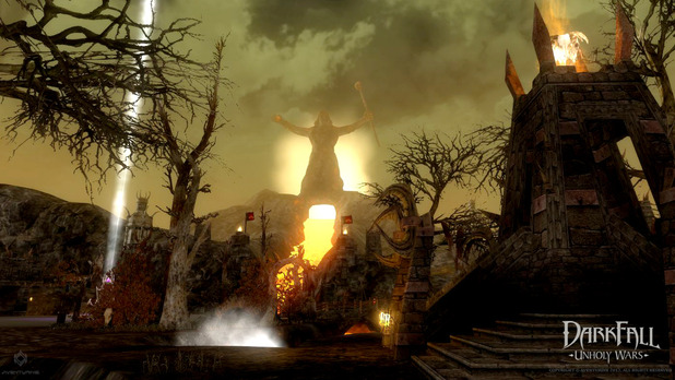 Darkfall: Unholy Wars Screenshot - 1122825