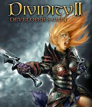 Divinity Anthology Boxart