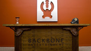 Backbone Entertainment