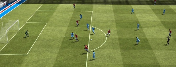 FIFA 13 Screenshot - 1122944