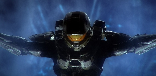 Halo 4 Image
