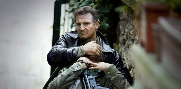 Taken 2 (2012) Image