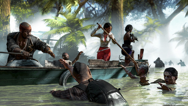 Dead Island Riptide Screenshot - 1123198