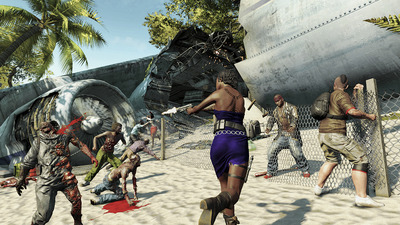 Dead Island Riptide Screenshot - 1123200