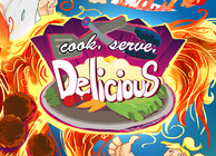 Cook, Serve, Delicious! Image