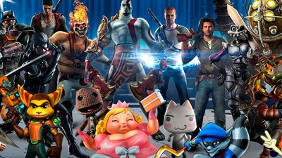 PlayStation All-Stars Battle Royale Screenshot - 1123238