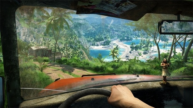 Far Cry 3 Screenshot - 1123277