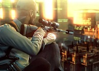 Hitman: Sniper Challenge Image