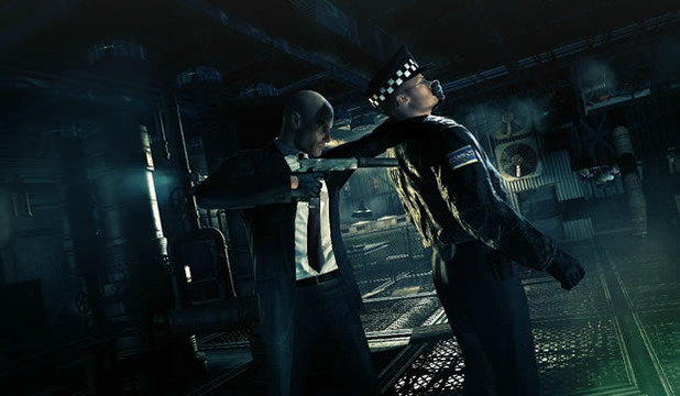 Hitman: Absolution Screenshot - 1123426