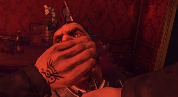 Dishonored Screenshot - 1123428
