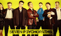 Seven Psychopaths movie review Image