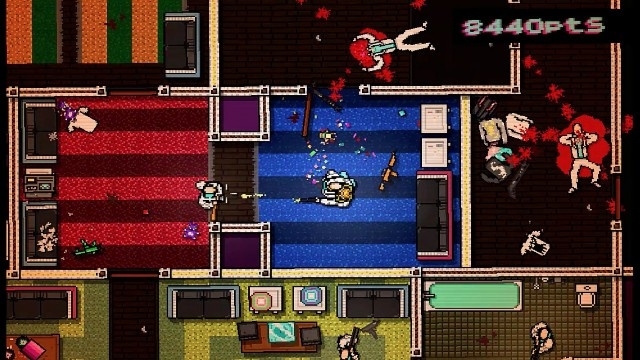 Hotline Miami - PC - 1