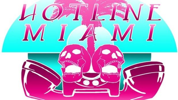 Hotline Miami Image
