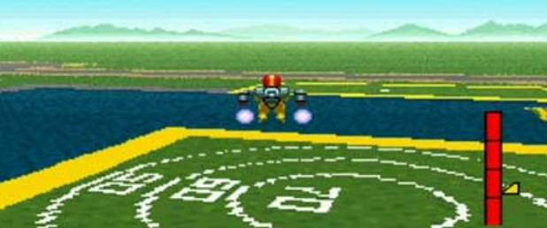 Pilotwings - Feature