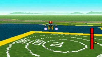Pilotwings Screenshot - 1123614