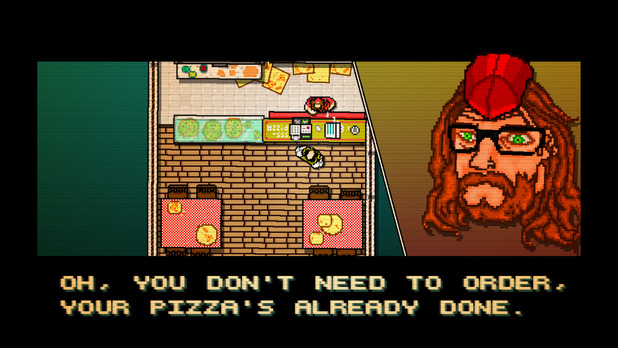 Hotline Miami Screenshot - 1123702