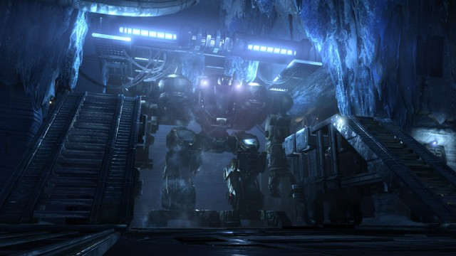 Lost Planet 3 screenshot