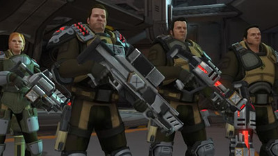 XCOM: Enemy Unknown Screenshot - 1123749