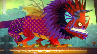 Guacamelee! Screenshot - 1123778