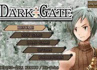 Dark Gate Image