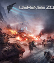 Defense Zone 2 Boxart