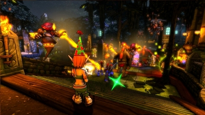 Dungeon Defenders Screenshot - 1123938