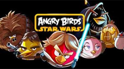 Angry Birds Star Wars Screenshot - 1123947