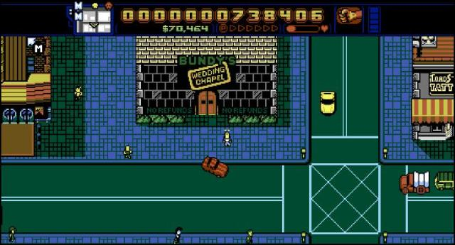 Retro City Rampage - PC - 3