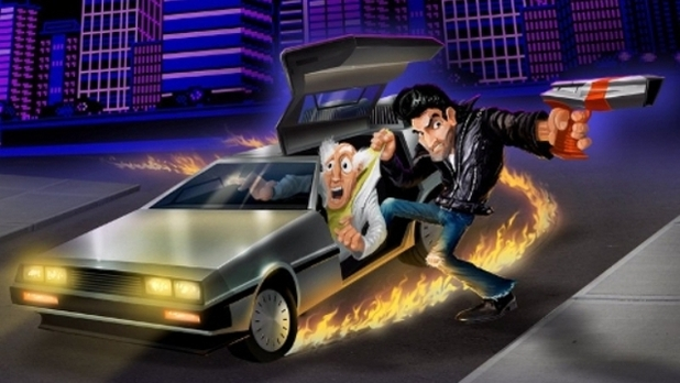 Retro City Rampage Screenshot - 1124032