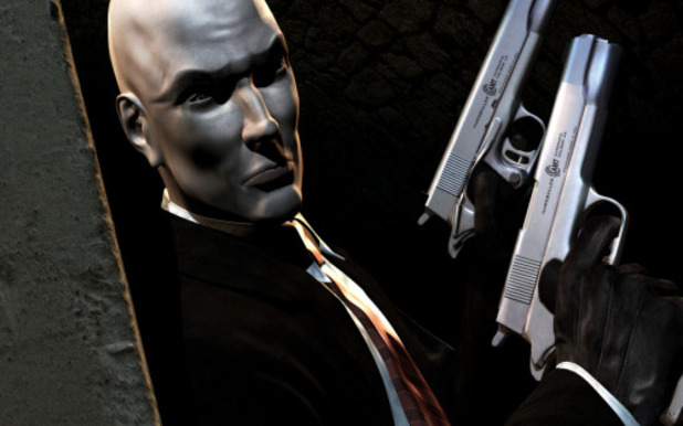 Hitman 2: Silent Assassin Screenshot - Hitman 2