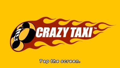 Crazy Taxi Screenshot - 1124037
