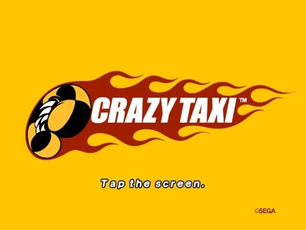 Crazy Taxi Screenshot - 1124038