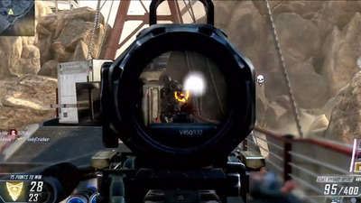 Call of Duty: Black Ops 2 Screenshot - 1124042