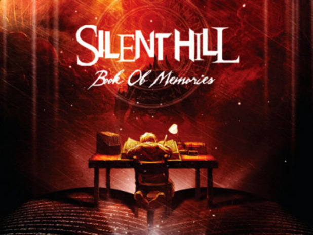 SH: Book of Memories main alt