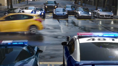 Need for Speed Most Wanted (Criterion) Screenshot - 1124400